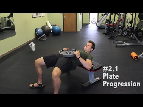 the best glute activation  strengthening exercises